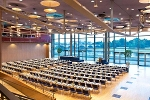 Internationales Congress Center Dresden, Saal 3 und 4© ICD