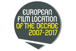 Görliwood - Europe´s Film Location of the Decade© EUFCN/EGZ