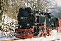 Harz Narrow Gauge Railways