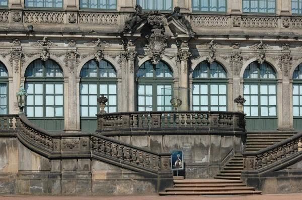 Treppen Dresden mdm location guide